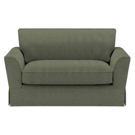 image-Weybridge Valance Snuggle Chair Colton Green