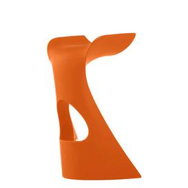 image-Koncord Bar stool - H 73 cm - Plastic by Slide Orange