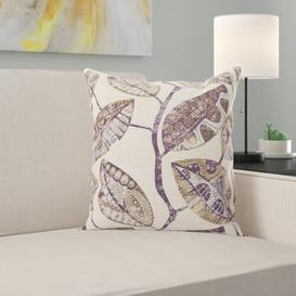 image-Alonso Scatter Cushion Ebern Designs Size: 28 x 28cm