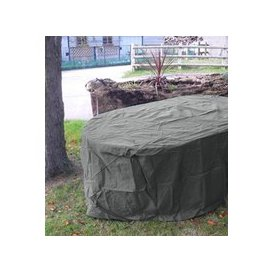 image-Rectangular Table Cover 'Large'