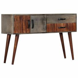 image-Amesbury Console Table Borough Wharf