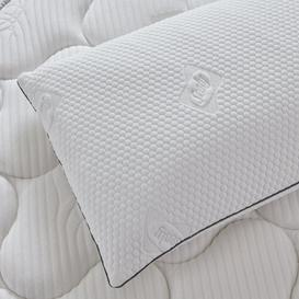 image-Posturepedic Optimal Latex Pillow Sealy UK