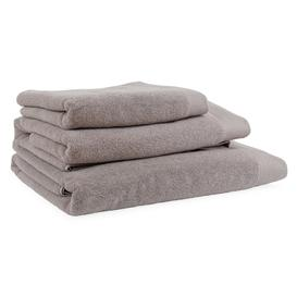 image-Heal's Spa Hand Towel Grey