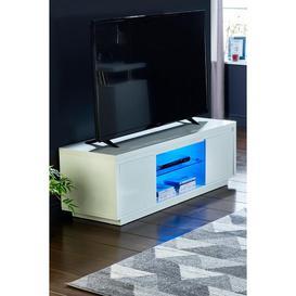image-Polar Large TV Unit