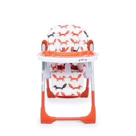 image-Noodle Supa Highchair Cosatto