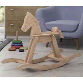 image-Rocking Horse Pinolino Colour: Beige