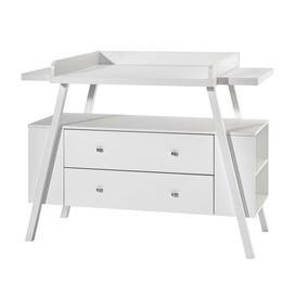 image-Holly White Changing Table Schardt