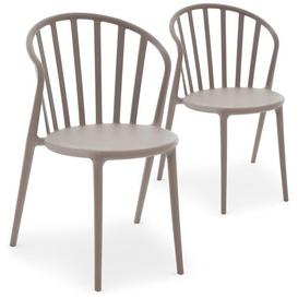 image-Aissata Dining Chair Mercury Row