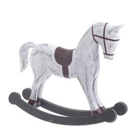 image-Rocking Horse Demartino Figurine Lily Manor