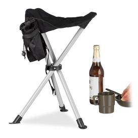 image-Iona Folding Camping Stool Sol 72 Outdoor