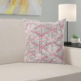 image-Chenut Scatter Cushion Bloomsbury Market Size: 43 x 43cm