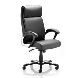 image-Romeo Black Office Chair