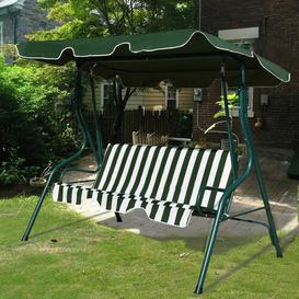 image-Swing Seat with Stand Freeport Park