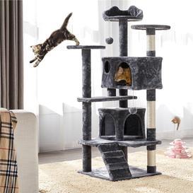 image-139cm Tristin Cat Tree