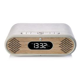 image-Rosie Lee Digital Alarm Tabletop Clock VQ