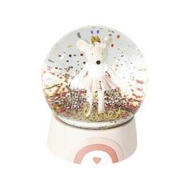 image-Mouse Snow Globe