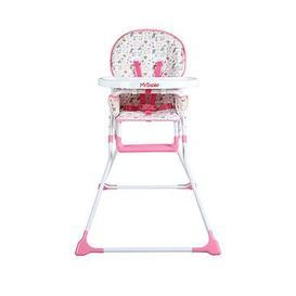 image-My Babiie Mbhc1Un Unicorn Compact Highchair