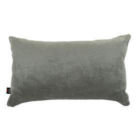 image-Mirador Scatter Cushion Ebern Designs Colour: Grey
