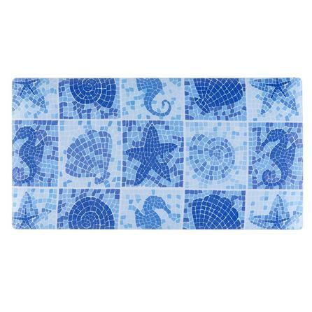 image-Seascape Aquamat Blue