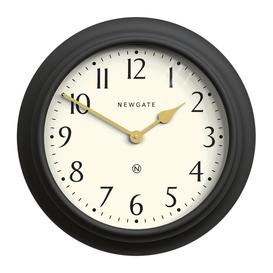 image-Newgate Clocks - Westhampton Wall Clock - Gravity Grey
