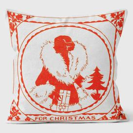 image-Christmas Silhouette Cushion We Love Cushions