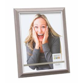 "image-Picture Frame (Set of 2) Symple Stuff Colour: Beige, Photo Size: 9.36"" x 11.7"""