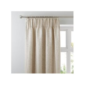 image-Richmond Champagne Pencil Pleat Curtains Champagne