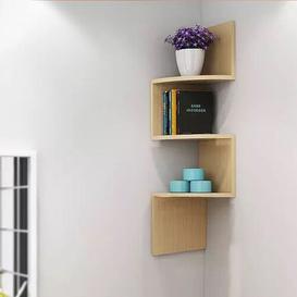 image-Spivey Corner Bookcase