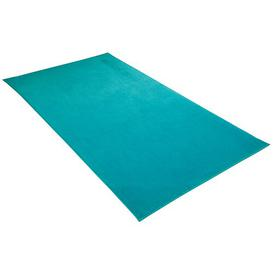 image-Beach Club Beach Towel Vossen Colour: Dark turquoise
