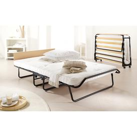 image-Jay-Be Jubilee Folding Bed with Micro e-Pocket Sprung Mattress, Single