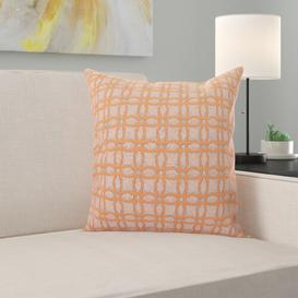 image-Chenery Cushion with Filling Bloomsbury Market Size: Small