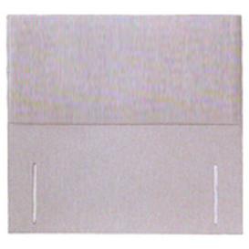 image-Brisa Upholstered Headboard Metro Lane Size: Double (4'6)