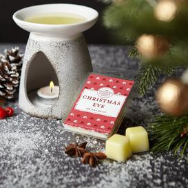 image-Noel Christmas Eve Scented Wax Melt The Country Candle Company