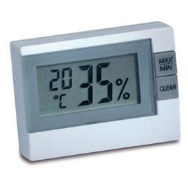 image-Digital Thermometer-Hygrometer
