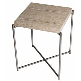 image-Bedell Side Table Ebern Designs