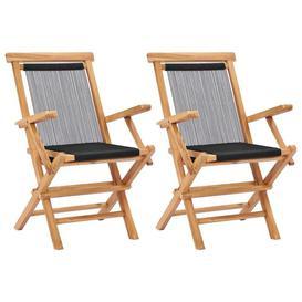 image-Dahlin Folding Garden Chair Bay Isle Home