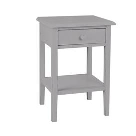 image-Cavender Side Table Beachcrest Home