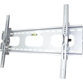 """image-Tilting TV Wall Mount for 30-50\"""" LCD Screens Symple Stuff Colour: Silver"""