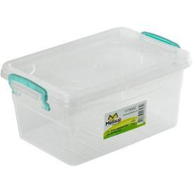 image-Plastic Storage Boxes