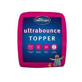 image-Silentnight Ultrabounce Mattress Topper &Ndash Single