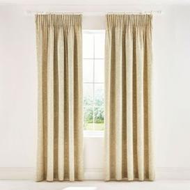 image-Morris & Co Bullerswood Lined 66x72 Curtains