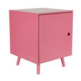 image-Elements Bright Pink Storage Box Pink