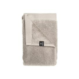 image-Maxime Quick Dry Hand Towel Single Piece Himla Colour: Lead