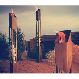 image-Post Lantern Sol 72 Outdoor