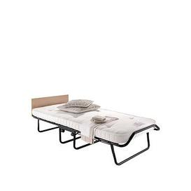 image-Jaybe Pocket Sprung Folding Bed - Bedframe And Mattress