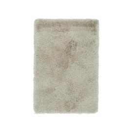 image-Asiatic Carpets Cascade Table Tufted Rug Sand - 65 x 135cm
