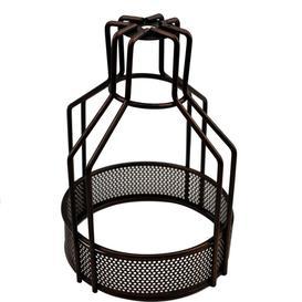image-14cm Metal Novelty Lamp Shade