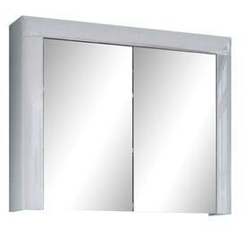 image-Chicora 80 x 65cm Mirror Cabinet Belfry Bathroom