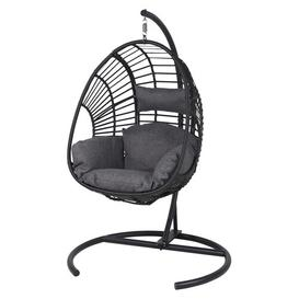 image-Ethen Swing Chair with Stand Freeport Park