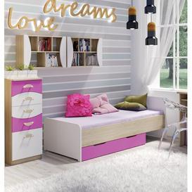 image-Myah 4 Piece Bedroom Set Isabelle & Max
